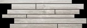 SKP Casa Legno vintage SKP-25759 Mosaik Brick 20x50 naturale R10/A Holzoptik