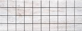 SKP Casa Legno biancato SKP-25760 Mosaik Vario 20x50 naturale R10/A Holzoptik