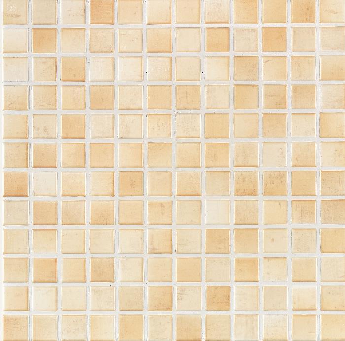 Jasba Paso hell-cotto JA-3106H Mosaik 2,4x2,4 30x30 matt