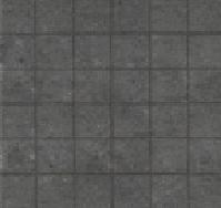 Ariostea Pietre High-Tech  Basalto Grigio ARI-BLIST330 Mosaik  30x30 strukturiert R11