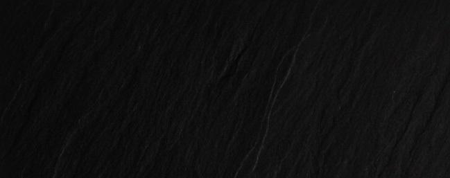 Ariostea Pietre High-Tech  Black Ardesia ARI-P49277 Bodenfliese 45x90 satiniert R10