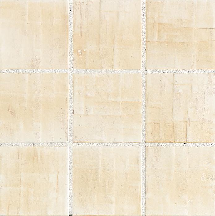 Jasba Paso hell-cotto JA-3116H Mosaik 10,2x10,2 30x30 matt