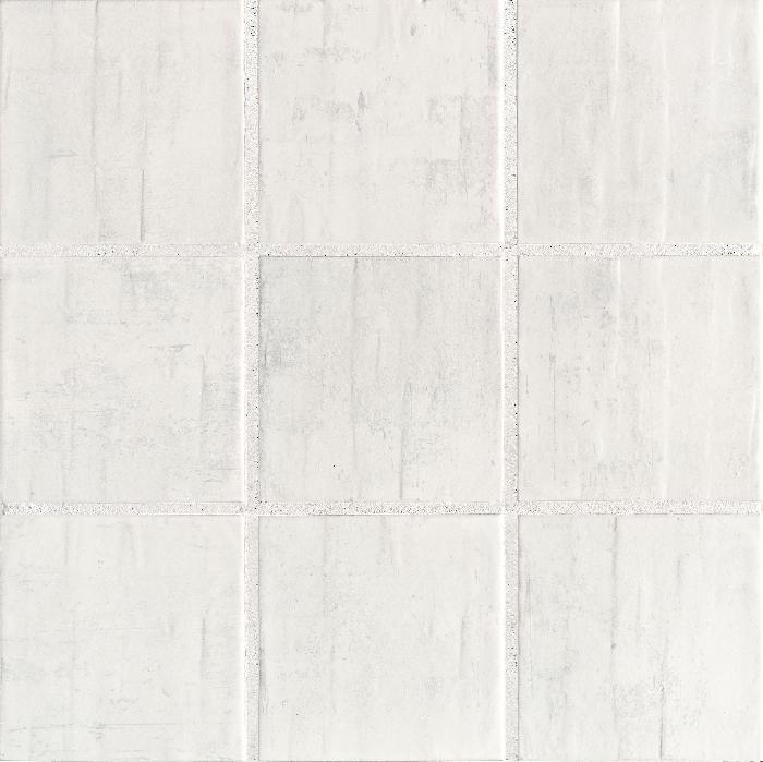 Jasba Paso lichtgrau JA-3117H Mosaik 10,2x10,2 30x30 matt