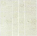 Castelvetro BONDING TESSERA WHITE CA-CBO1TS Dekorfliese 5x5 30x30 naturale