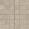 Castelvetro UBAHN BERLINO CA-CUH4TS Tessera 5x5 30X30 naturale