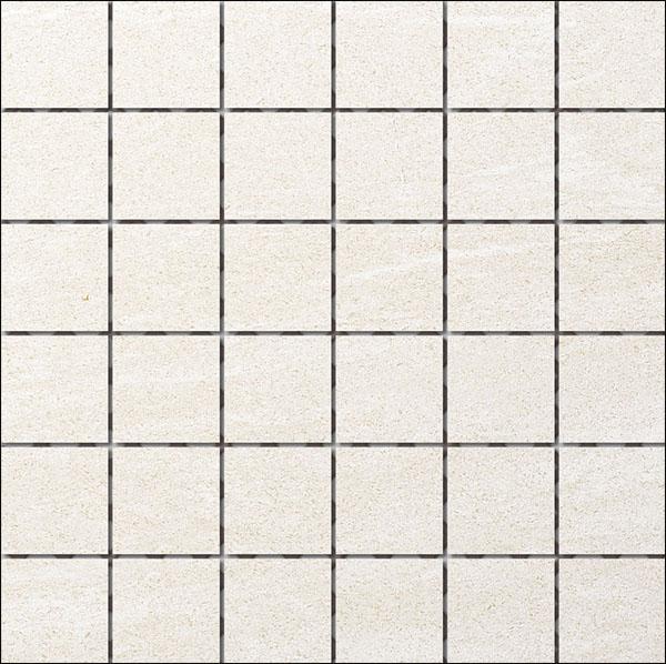 Engers Baita KREIDE/BEIGE EN-BAI1422 Mosaik 5x5 30x30 matt