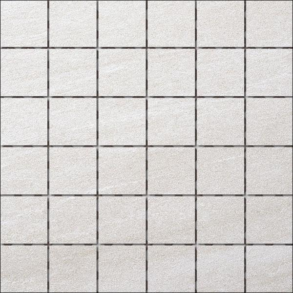 Engers Baita HELLGRAU EN-BAI1482 Mosaik 5x5 30x30 matt