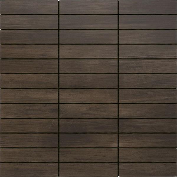 Engers Bounty SEPIABRAUN EN-BON1752 Mosaik 2,7x11 35X35 matt R9
