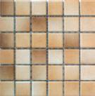 Engers Georgia BEIGE/BRAUN EN-GEO440 Mosaik 5x5 30X30 matt R10/B