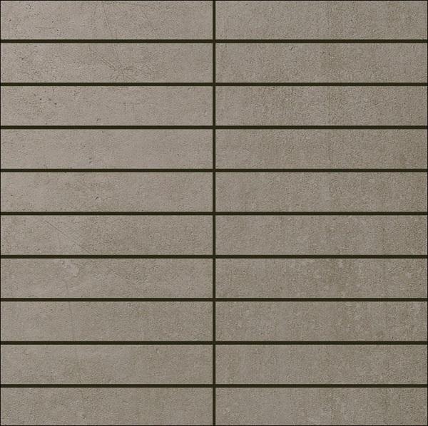 Engers Next MOKKABRAUN EN-NEX1452 Mosaik 3x15 30x30 matt R9