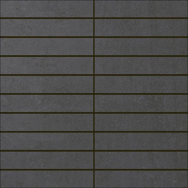 Engers Next ANTHRAZITGRAU EN-NEX1492 Mosaik 3x15 30x30 matt R9