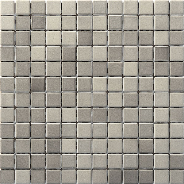 Engers Ohio braun-grau EN-OHI270 Mosaik 2,5x2,5 30X30 matt