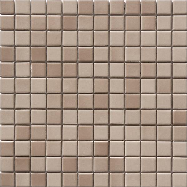 Engers Ohio Cuppuchino EN-OHI240 Mosaik 2,5x2,5 30X30 matt