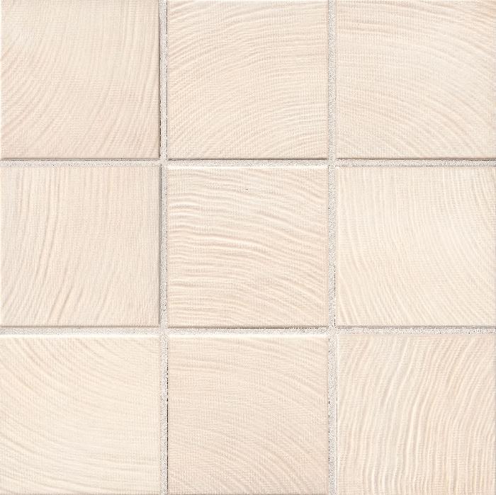 Jasba Senja ahorn JA-3211H Mosaik 10,2x10,2 30x30 matt