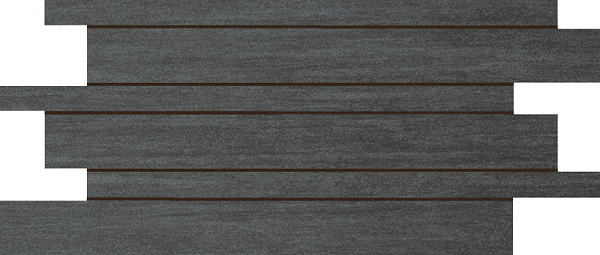 Engers Timber GRAPHITSCHWARZ EN-TI1593 Kombibordüre 45X22 matt R9
