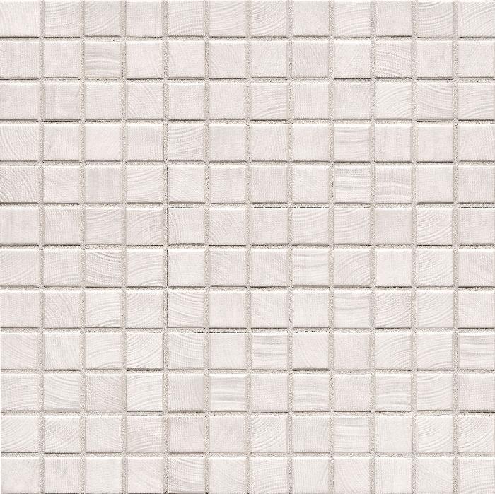 Jasba Senja naturweiß JA-3220H Mosaik 2,4x2,4 30x30 matt