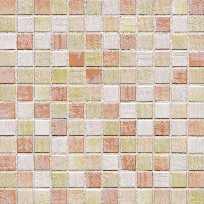 Jasba Senja pistazie-mix JA-3225H Mosaik 2,4x2,4 30x30 matt