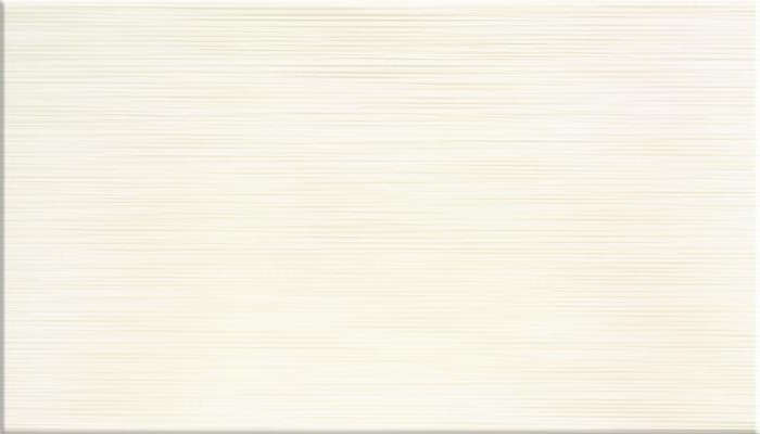 Steuler COLOUR RAYS cream-white St-Y86010001 Wandfliese 40x70 matt