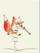 Steuler LET´S ROCK Foxy St-Y34106001 Dekor 25x33 matt