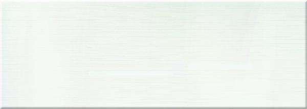 Steuler LIVIN weiß St-Y27210001 Wandfliese 25x70 glänzend