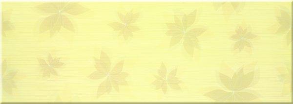 Steuler LIVIN melone St-Y27222001 Dekor 25x70 glänzend