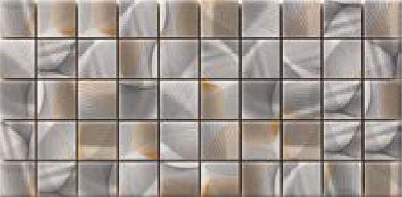 Steuler TWISTER pfeffer St-Y59068001 Mosaik 20x40