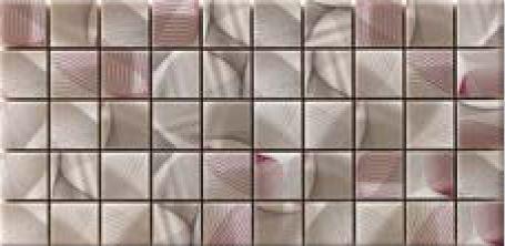 Steuler TWISTER mokka St-Y59073001 Mosaik 20x40