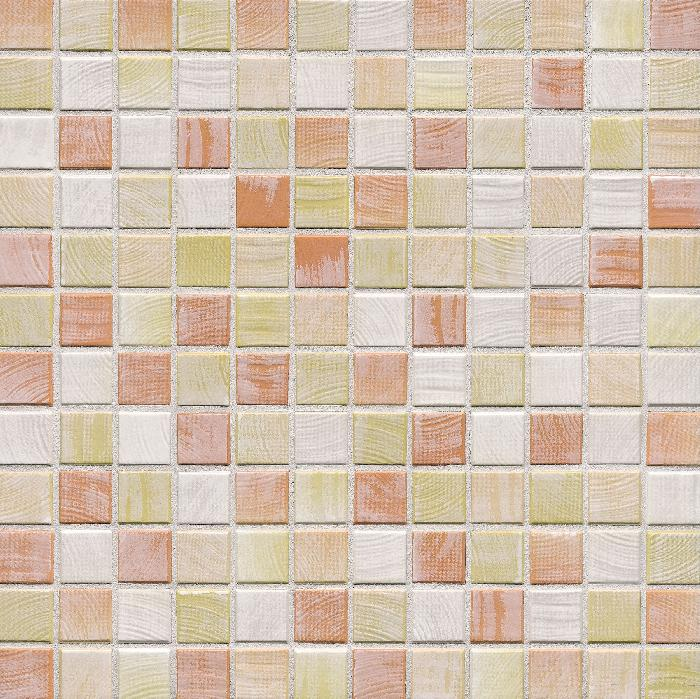 Jasba Senja pistazie-mix JA-3205H Mosaik 2,4x2,4 30x30 Secura R10/B