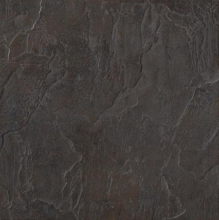 Casalgrande NATURAL SLATE BLACK CAS-7350015 Bodenfliese 45X45 matt R10/B