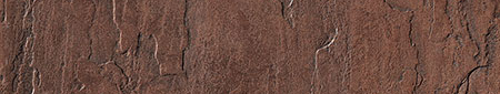 Casalgrande NATURAL SLATE RED CAS-7648013 Sockel 45X9 naturale