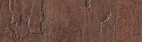 Casalgrande NATURAL SLATE RED CAS-7748013 Sockel 30X9 naturale
