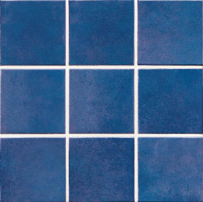 Jasba Lavita indigoblau JA-3613H Mosaik 10,2x10,2 30x30 matt