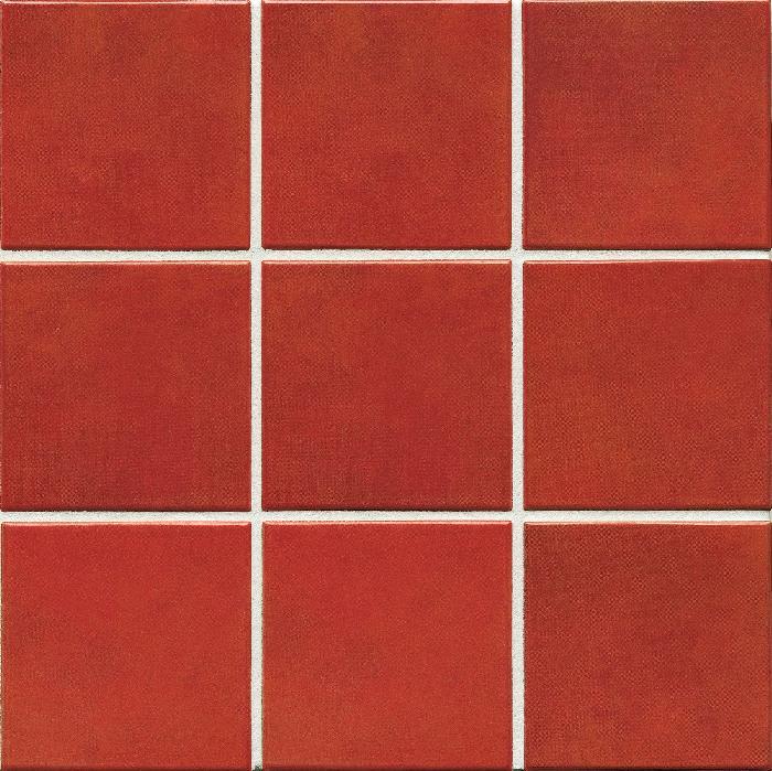 Jasba Lavita abendrot JA-3616H Mosaik 10,2x10,2 30x30 matt