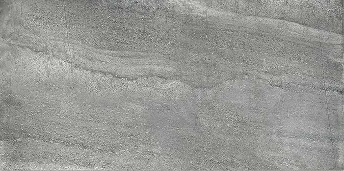 Casa dolce casa Stones&More burl gray CDC-742111 Bodenfliese 40x80 glänzend R10