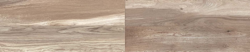 Casa dolce casa Wooden almond CDC-742057 Mosaik 6x6 30x30 naturale R10 Holzoptik