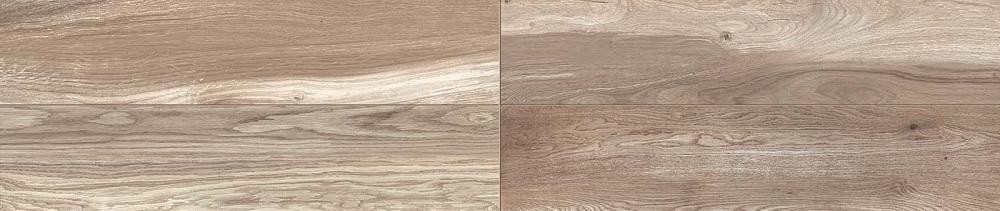 Casa dolce casa Wooden almond CDC-741930 Mosaik 5x5 30x30 naturale R10 Holzoptik