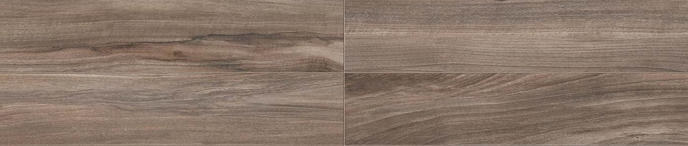 Casa dolce casa Wooden walnut CDC-742722 Bodenfliese 20x120 strukturiert R11 Holzoptik