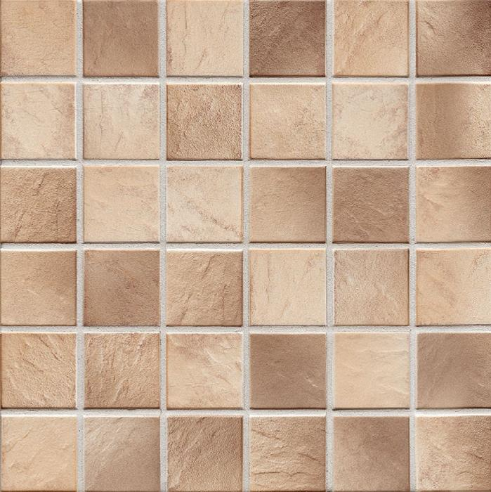 Jasba Village sandbeige JA-3541H Mosaik  5x5 30x30 matt