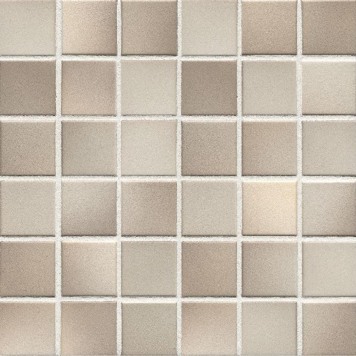 Jasba Colours Luxus JA-6850H Mosaik 5x5 30x30 Secura R10/B