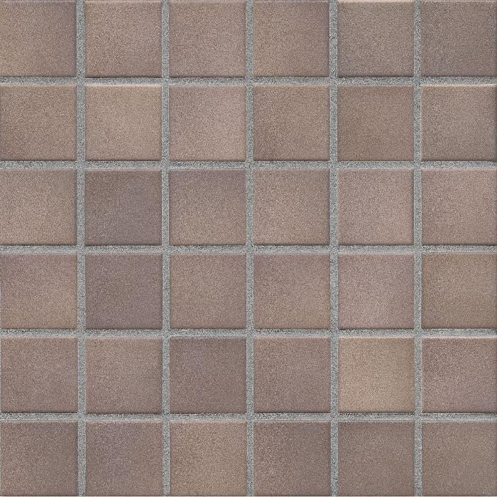 Jasba Colours Dim grey dark JA-6854H Mosaik 5x5 30x30 Secura R10/B