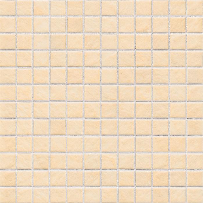 Jasba Terrano naturbeige JA-5901H Mosaik 2,4x2,4 30x30 matt