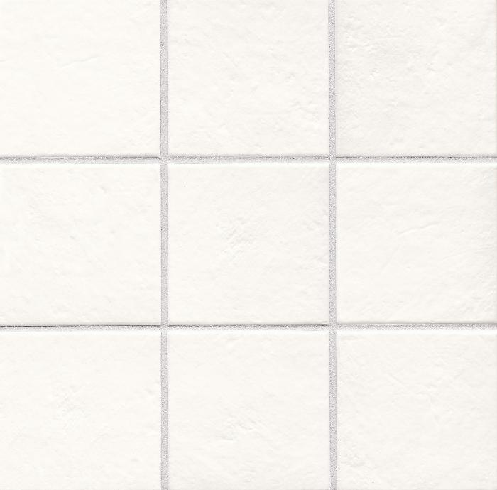 Jasba Terrano edelweiß JA-5910H Mosaik 10,2x10,2 30x30 matt