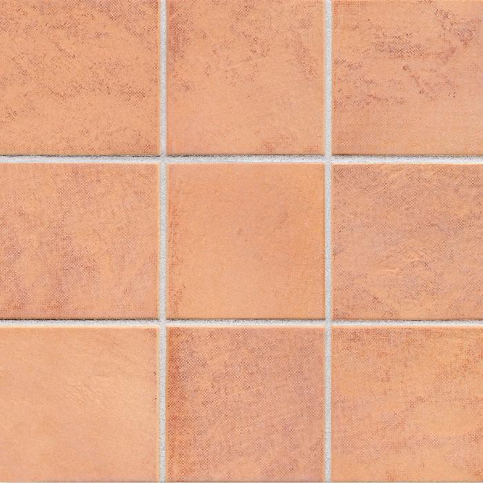 Jasba Terrano cotto JA-5916H Mosaik 10,2x10,2 30x30 matt