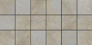 Imola ANTARES Beige IM-41075 Mosaik 25X50 glänzend