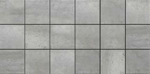 Imola ANTARES Grau IM-41076 Mosaik 25X50 glänzend