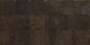 Imola ANTARES Braun IM-41078 Mosaik 25X50 glänzend