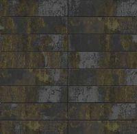 Imola ANTARES Schwarz IM-41046 Mosaik 30X30 glänzend