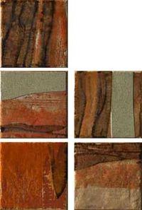 Imola ANTARES Beige IM-40556 Dekorfliese 10X10 glänzend