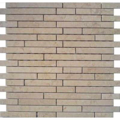 Naturstein Mosaik beige FP-ML0004-Z 30x30 poliert