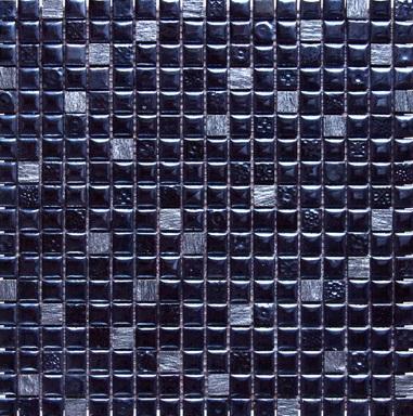 SKP Vario nero lustro SKP-23875 Mosaik 1,5x1,5